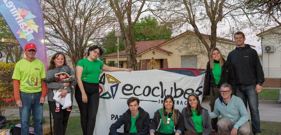Jornada de Eco Canje