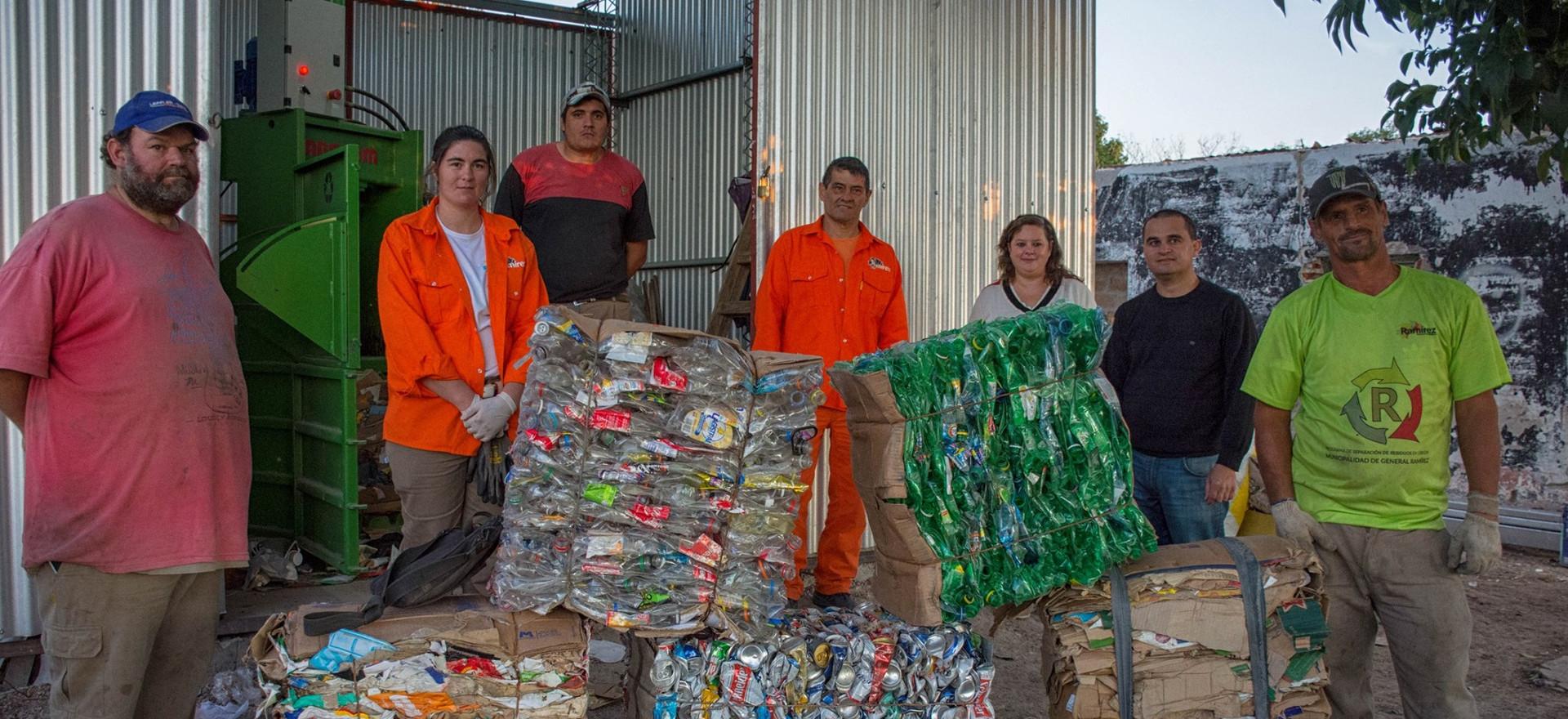 Nuestros Recicladores