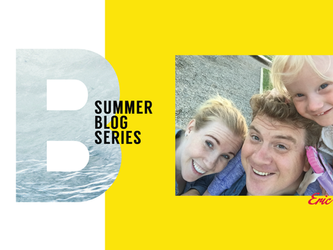 SUMMER BLOG SERIES #4 : Social Justice: Leadership Necessity and Necessity for Leadership