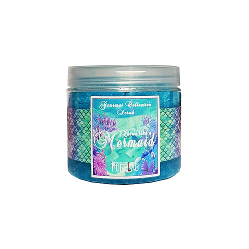 Shine Like a Mermaid Scrub
