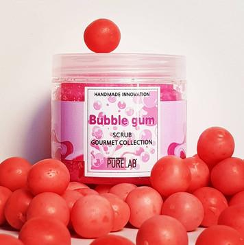 Bubblegum Scrub