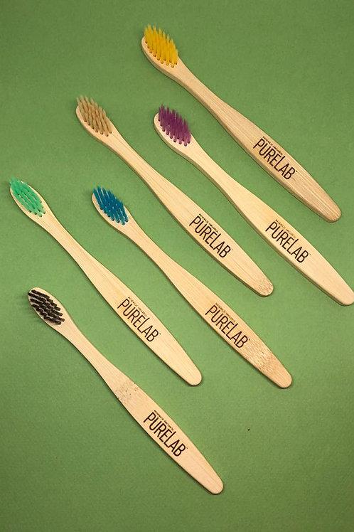 "Bamboo toothbrush ""kids"""