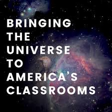 NASA PBS bring universe to the classroom