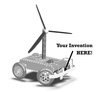Mechanical Maker Challenge