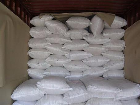 High Quality & Cheap Icumsa 45 White Refined Thailand Brazilian Sugar