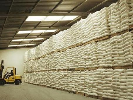 White Granulated Refined Sugar