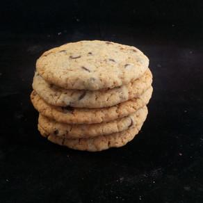 Cookies au chocolat - Hermé