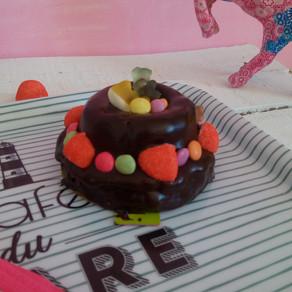Gâteau bonbon- C.Felder