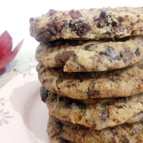 Cookies - C.Lignac