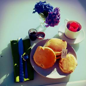 Pancakes du canada
