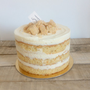 Birthday Cake de Christina Tosi