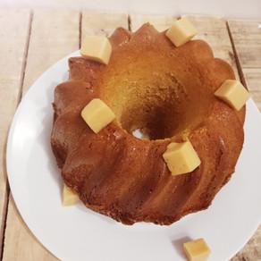 Cake banane, muscovabo C. Michalak