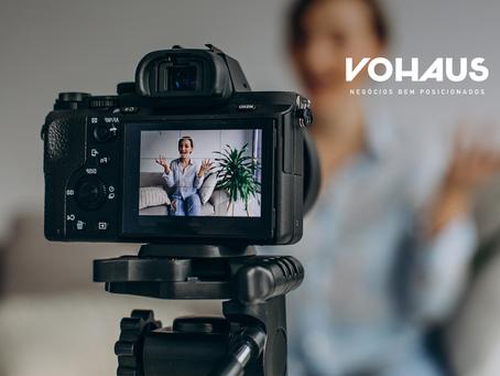 Como produzir vídeos para gerar engajamento