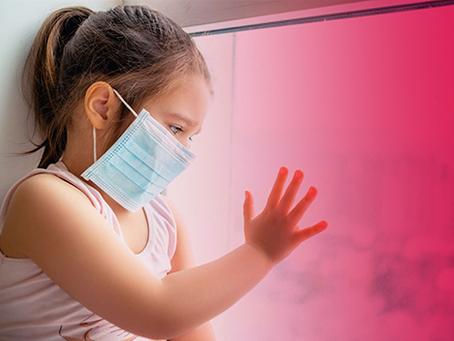 Nos tempos da pandemia do novo coronavírus, devemos nos isolar socialmente, mas, tentar nos conectar