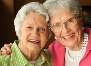 Completing Important Safety Checklists for Your Aging Parents!