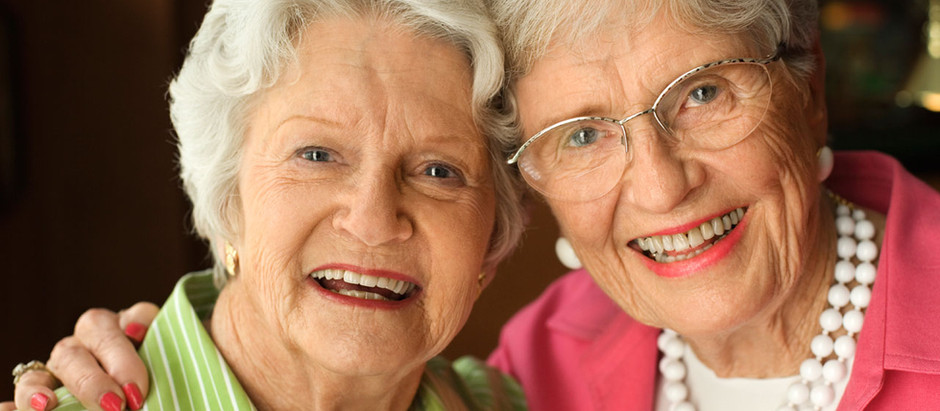 Top 10 Blogs And Websites For Seniors