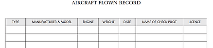 pilot, logbook, log book, log, aviation, journal, aircraft, logbook