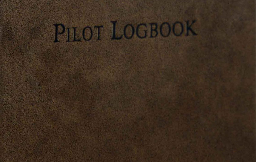 pilot, logbook, log book, log, aviation, journal, aircraft, logbook