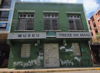O Museu Treze de Maio segue fechado: como anda a consciência negra de Santa Maria?