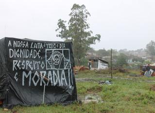 Vila Resistência: ocupação e luta por moradia