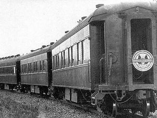 O apito do trem - A trajetória da Estação Férrea em Santa Maria