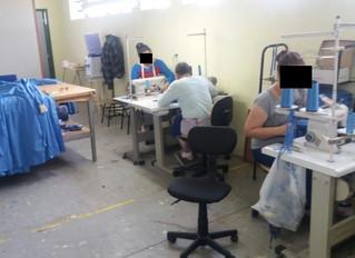 Presas não dão voto: a situação das mulheres no Presídio Regional de Santa Maria