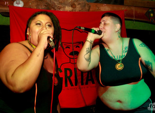 Rap Plus Size: contra toda forma de opressão