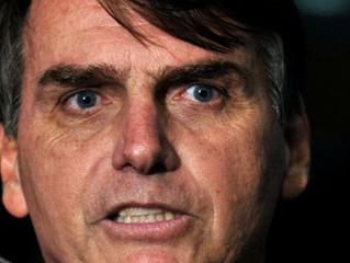Bolsonaro é cria nossa