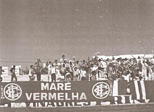 Maré Vermelha: uma parte (esquecida) da história do Inter-SM