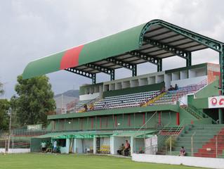A saga por um estádio