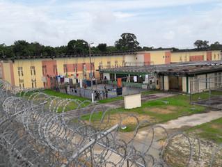 O que acontece no sistema punitivo brasileiro?