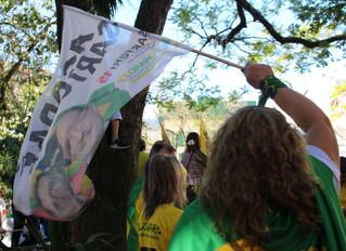 O que pensam os santa-marienses apoiadores de Jair Bolsonaro, por BOCA Jornalismo