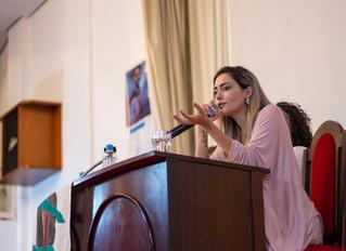 Diálogos sobre as Eleições I: Sabrina Fernandes