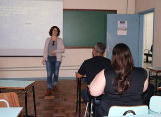 Diálogos sobre as Eleições III: Rosana Soares Campos