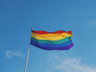 MAIO LGBT: vamos abrir as portas do armário