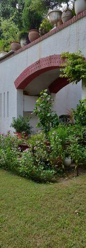 Gulmohar Park Residence
