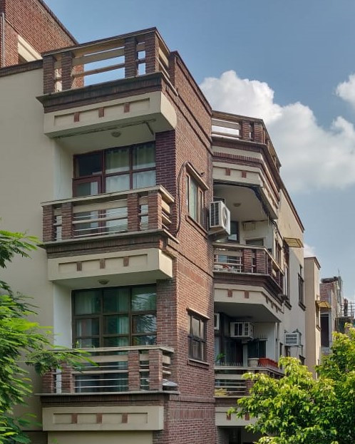 Greater Kailash, Housing