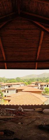 Resort at Rajasthan, India