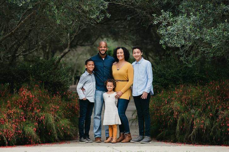 The Halcyon Days Photography Ocala FL family portraits