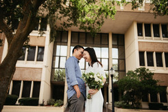 The Halcyon Days Photography Gainesville FL elopement