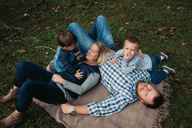The Halcyon Days Photography Gainesville FL family photography