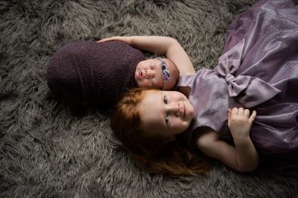 The Halcyon Days Photography Alachua Fl newborn portraits