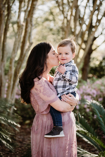 The Halcyon Days Photography Gainesville Fl maternity portraits
