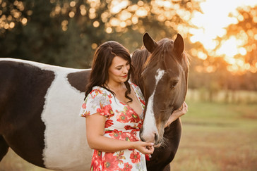 The Halcyon Days Photography Ocala FL equine photography