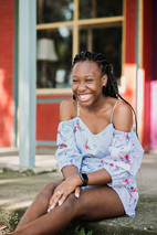 The Halcyon Days Photography Micanopy FL high school senior pictures