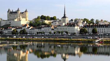 Bulles de Loire - Chambres d'hôtes à Saumur