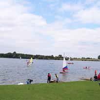 Alton Water reservoir