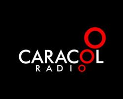 Logo Caracol Radio