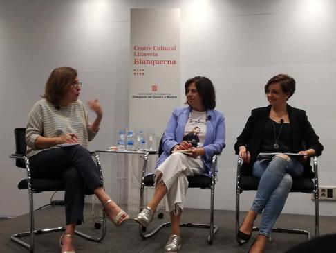 'Ciclo Periodismo: Desafíos y Realidades', 2018