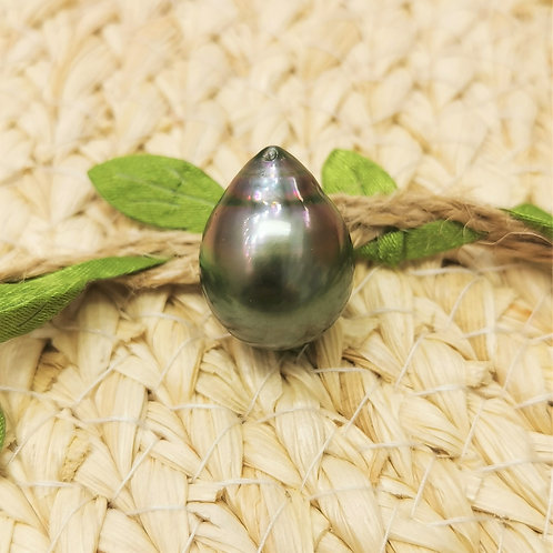perle de tahiti poire